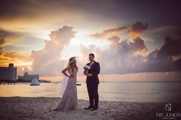 Casamentos de Casamento - Camila e Manoel