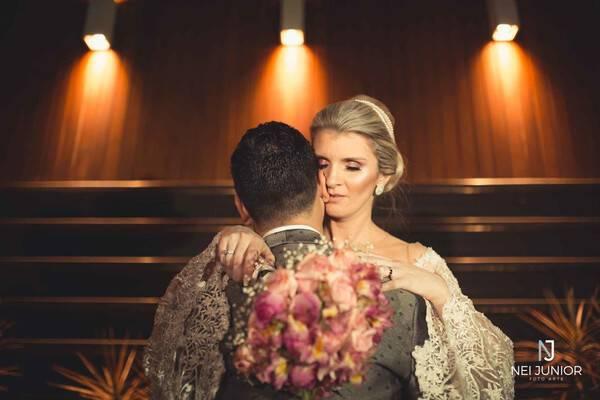 Casamentos de Bruna e Pedro