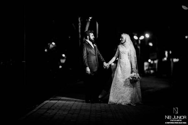 Casamentos de Mahmmud e Mariam