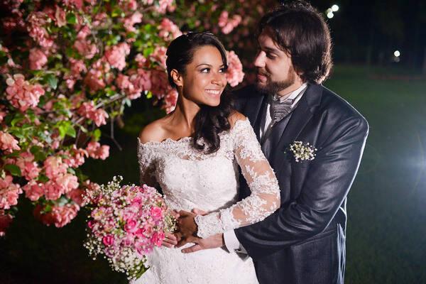 Casamento de Júlia e Evandro