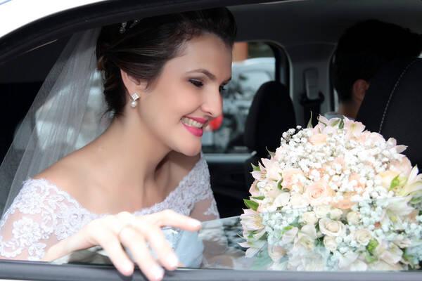 Casamento de Angela e Agnaldo