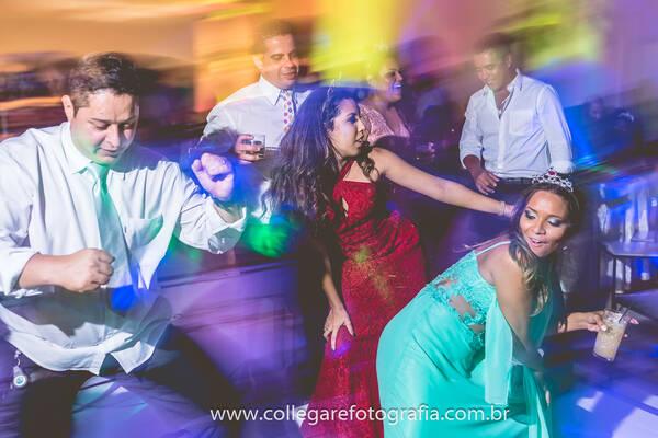 Casamentos de Vanessa e Carlos Eduardo