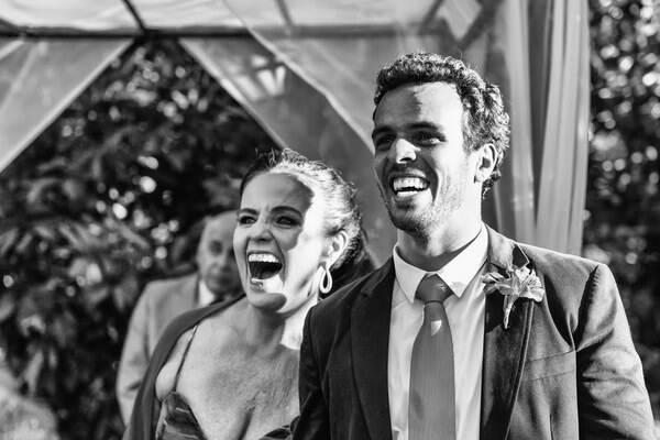Casamentos de Ana e Ricardo