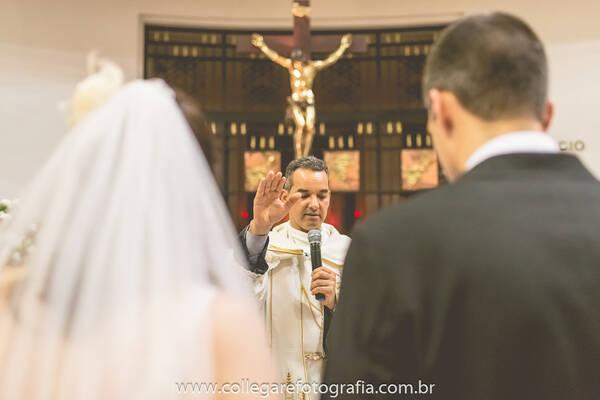 Casamentos de Renata e Renan