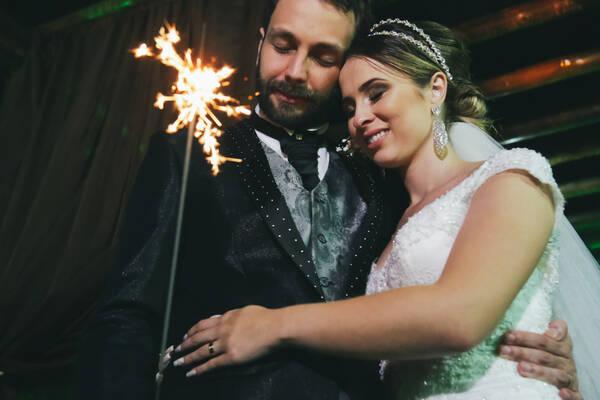 CASAMENTO de Maévia e Gustavo | Casamento