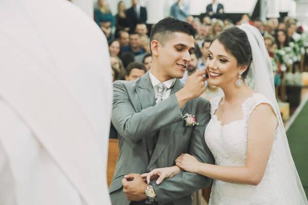 CASAMENTO de Vanessa e Daniel | Casamento