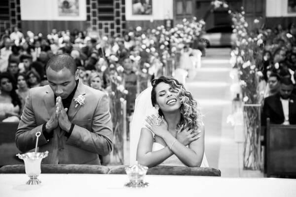 CASAMENTO de Dani e Ícaro | Casamento