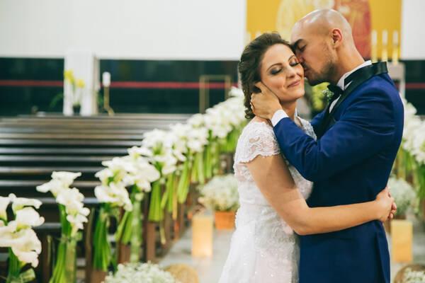 CASAMENTO de Cilene e Marcelo | Casamento
