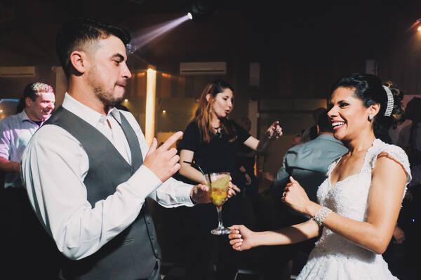 CASAMENTO de Marina & Daniel | Casamento