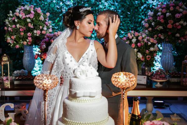 CASAMENTO de Ana Clara & Gustavo | Casamento