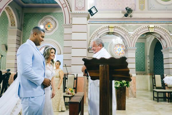 CASAMENTO de Suzana & Jonatan | Casamento