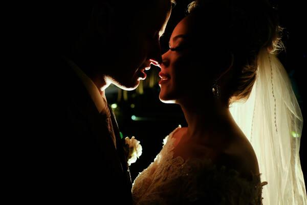 CASAMENTO de Ellen & Johann | Casamento