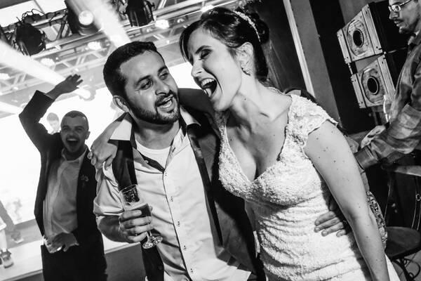CASAMENTO de Thiemy & Wagner | Casamento