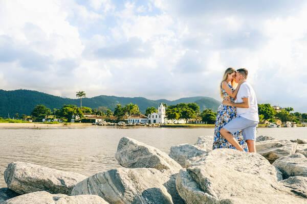 PRÉ CASAMENTO de Flá & Diegão | Pré-casamento