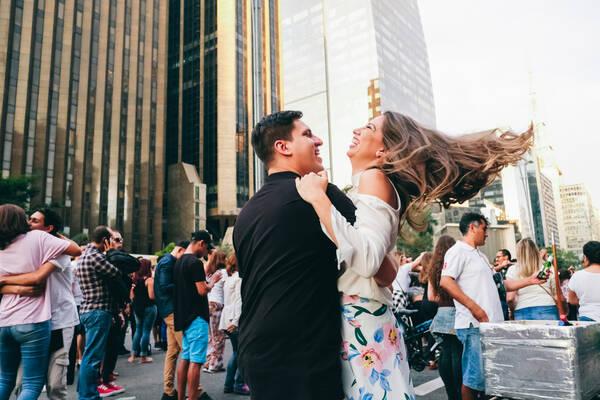 PRÉ CASAMENTO de Lidiane & Thiago | Pré-casamento