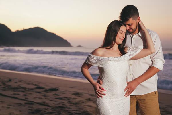 PRÉ CASAMENTO de Rafa & Igor | Pré-casamento