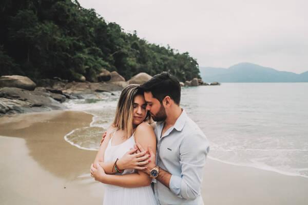 PRÉ CASAMENTO de Sylvia & Rafael | Pré-casamento