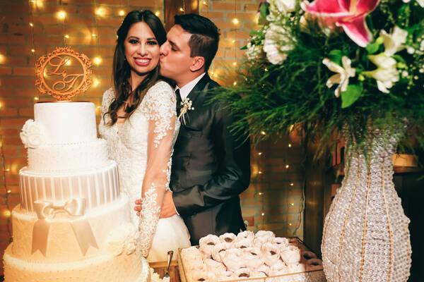 CASAMENTO de Lidiane & Thiago | Casamento