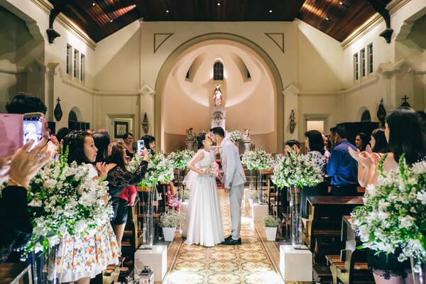 CASAMENTO de Rafaele & Igor | Casamento