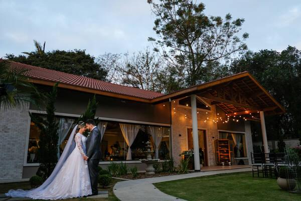 CASAMENTO de Gisele & Glaucio | Casamento