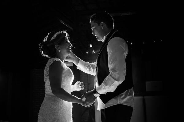Casamentos de Edeilton e Karina