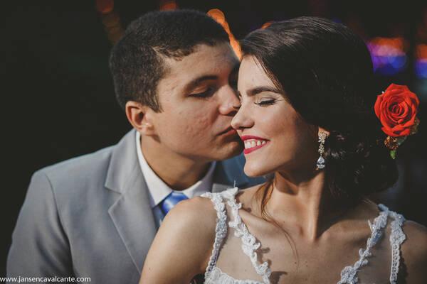 Casamentos de YURI e IEDA