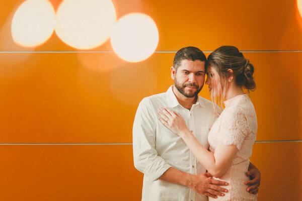 Casamentos de Josian e Giovana