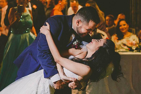 Casamentos de Previa do Lindo Casamento de Jeuel e Emanoelle