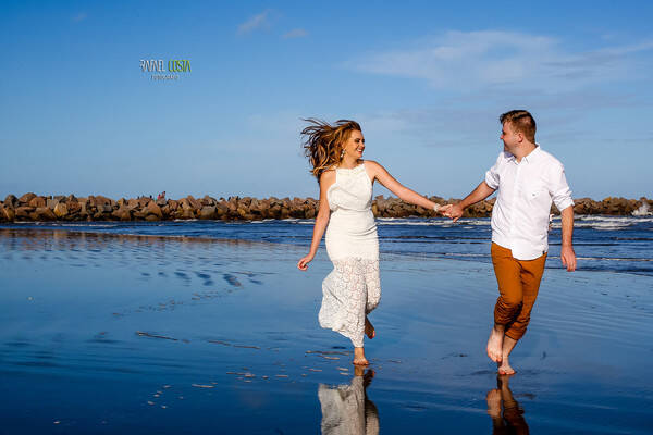Pre Wedding de Daiane&Regis
