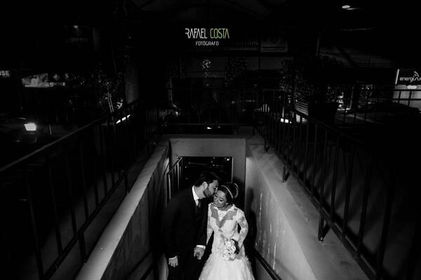 Casamentos de Mara&Richard
