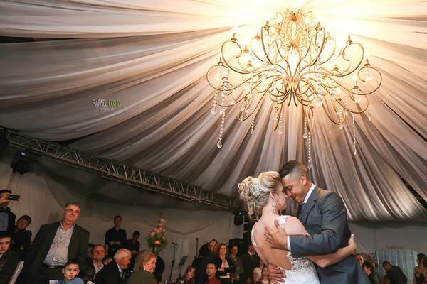 Casamentos de Joice&Maicon