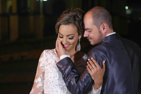 Casamentos de Aline e Ismael