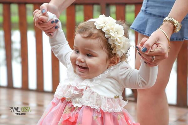 Aniversário Infantil de Laura de Mello - 1 aninho