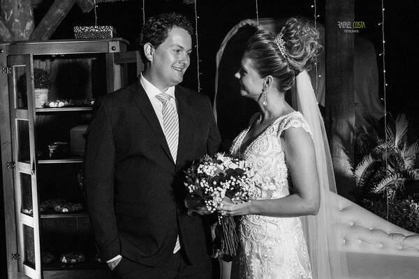 Casamentos de Carla e Vinícios