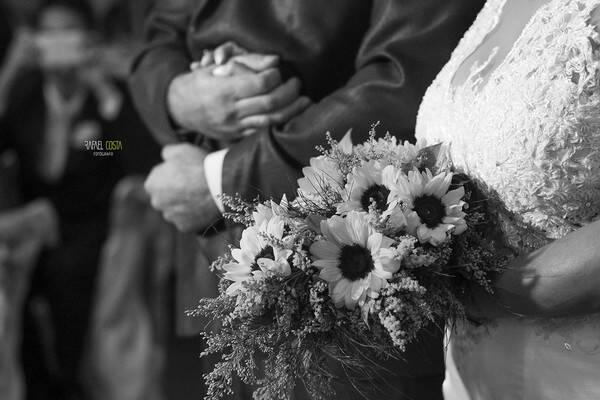 Casamentos de Márcia e Cristian