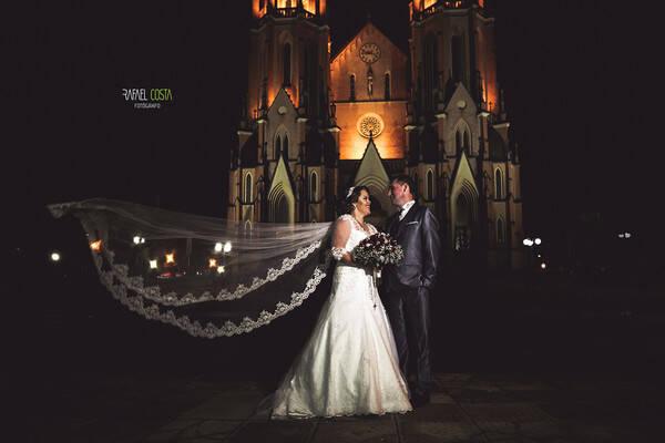 Casamentos de Josi e Maicon