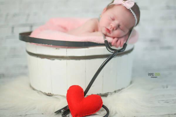 Newborn de Lavínia