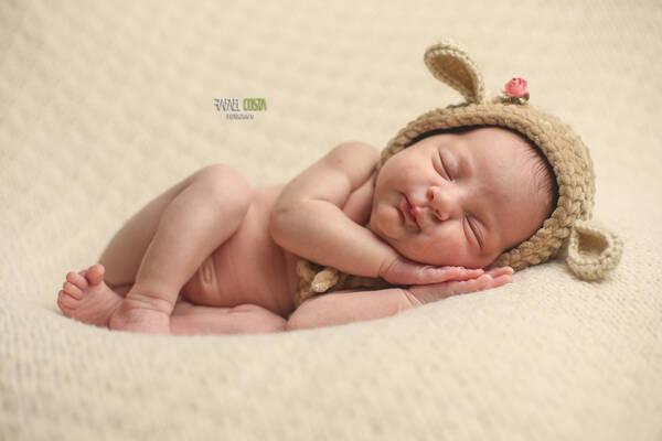 Newborn de Emilly