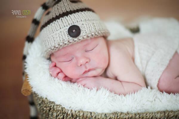 Newborn de Enzo