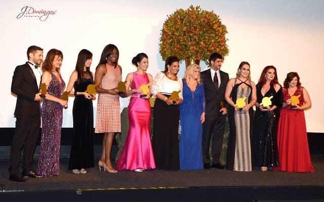 Prêmio Mulher do Ano 2017 por Daniela Cunha Fotografia
