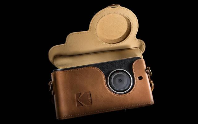 Novidades da Kodak por Geniphoto Serviços Fotográficos Ltda. EPP