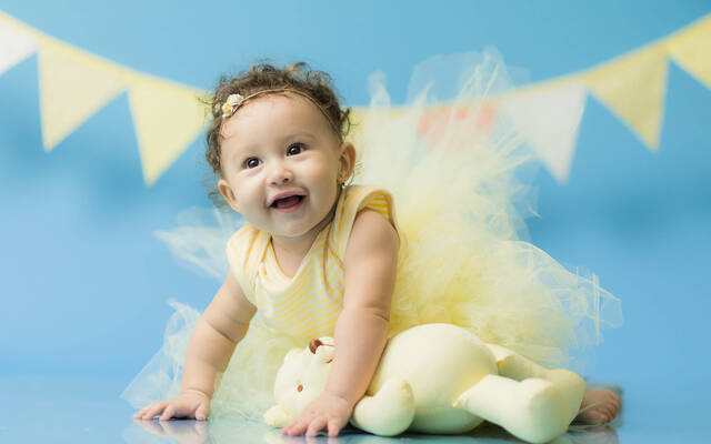 Infantil: 07 razões para  fazer um acompanhamento infantil por W&W Fotografia