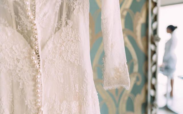 Wedding: O vestido - parte 1 de 2 por W&W Fotografia