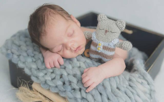 Newborn: Quem cria as roupinhas dos ensaios newborn? - parte 1 de 3 por W&W Fotografia