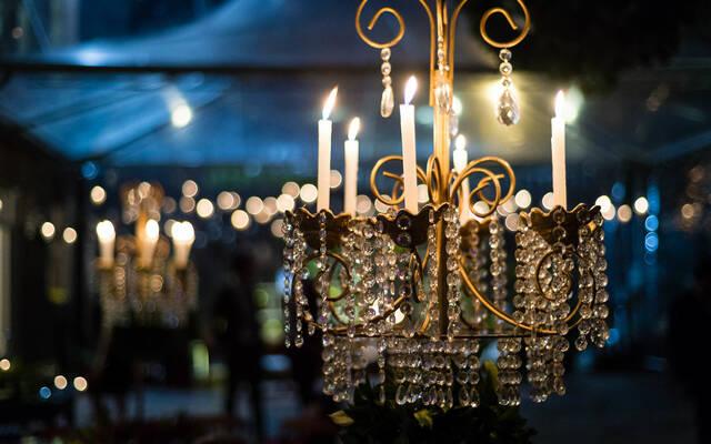 Wedding: 5 itens que tornam um casamento inesquecível por W&W Fotografia