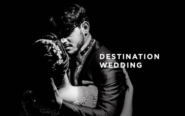 Destination wedding: quando o casal viaja para se casar por Emidio Michele Matos Mercante