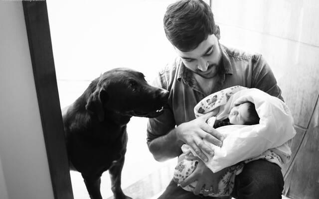 Eu não faço mais o ensaio newborn por REBEKA CASTELLAR