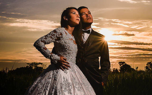 Casamento durante o dia-6 dicas essenciais por Neto Oliveira fotografia