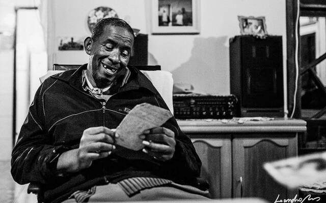 Documental - Sr Luiz (in memorian) por Leandro Soares Fotografia