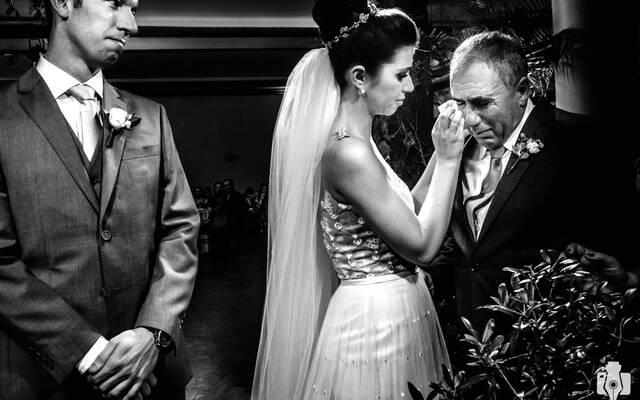 Porque casar depois de 20 anos de namoro? por Elisabeth Squinatti & Nei Bernardes